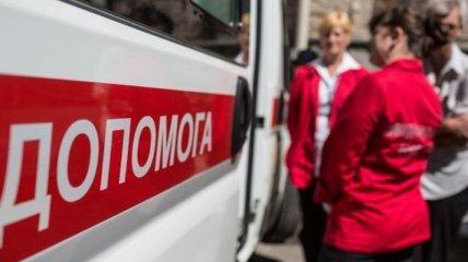Во Львовской области ребенок и двое взрослых отравились угарным газом
