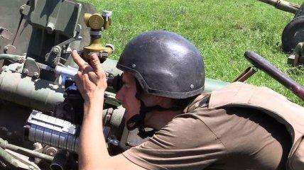 Штаб ООС: Боевики НВФ 21 раз открывали огонь на Донбассе, есть раненый