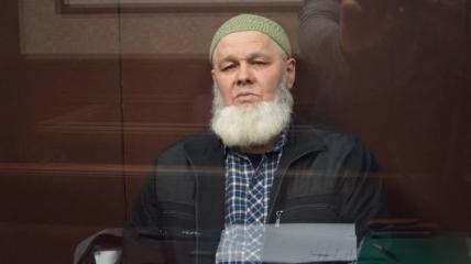Тюремщики сбрили бороду Газиеву против его воли