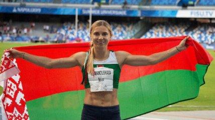 Скандал вокруг попытки КГБ Беларуси вывезти спортсменку Тимановскую из Японии: как отреагировали западные СМИ