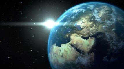 Земля может вернуться в триасовый период