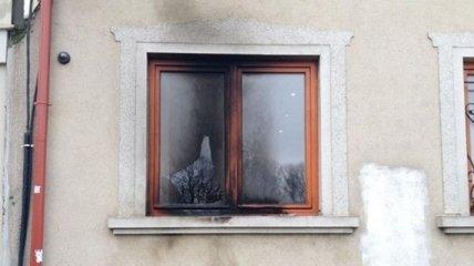 Поджог дома союза Венгрии в Ужгороде: В Польше нашли ответственных