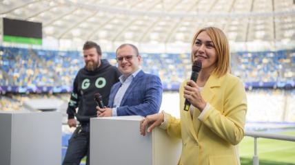 Медиасервис MEGOGO и компания Parimatch Ukraine объявили о сотрудничестве