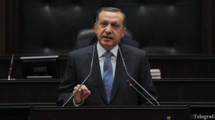 Правящая партия Турции выбирает новое руководство
