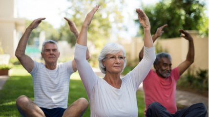 Современная наука говорит о том, что можно сохранять здоровье и жить долго