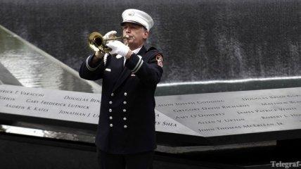 В США пройдут траурные мероприятия 11-ой годовщины терактов