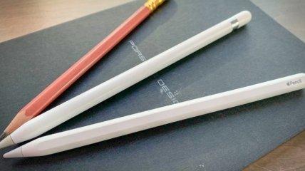 Не стилус, а почти волшебная палочка: Apple запатентовала новый гаджет