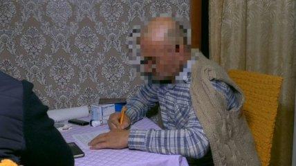 В аннексированном Крыму ФСБ заявила об аресте украинца