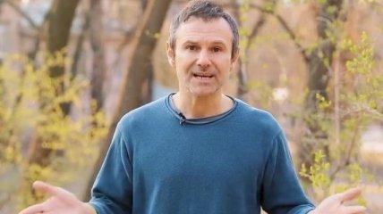 Вакарчук обратился к Зеленскому и Порошенко по поводу дебатов