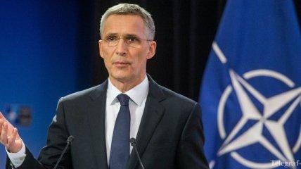 """НАТО направит наблюдателей на учения """"Запад-2017"""""""