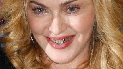Сын Мадонны внес ее в черный список