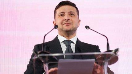 Зеленский мечтает, чтобы украинцы голосовали с помощью смартфонов
