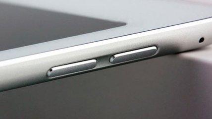 iPad Air 2 со сканером отпечатков Touch ID