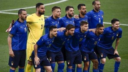 Италия - Австрия: анонс матча Чемпионата Европы