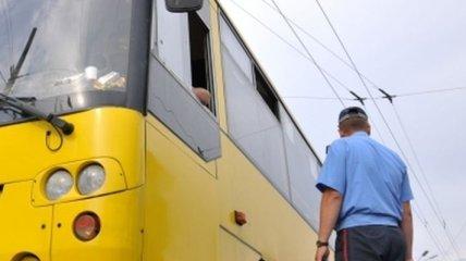 В Мариуполе мужчина умер после ссоры с кондуктором в маршрутке