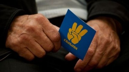 """В Украине существует угроза неофашизма со стороны ВО """"Свобода"""""""