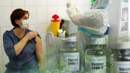 Сроки вакцинации растягиваются: в Украине увеличили перерыв между прививками