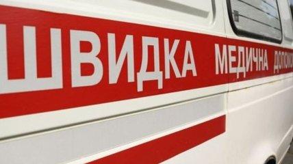 МВД: В Киевской области на избирательном участке умерла женщина