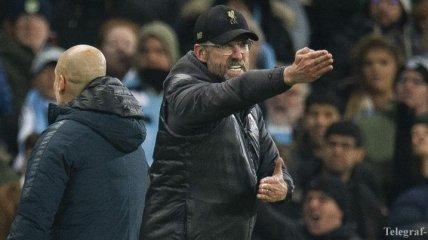 Юрген Клопп: Ливерпуль может играть лучше