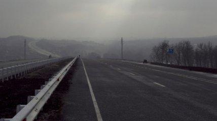 Дорогу между Мариуполем и Запорожьем временно перекроют