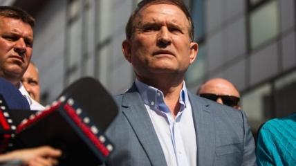 Виктора Медведчука оставили под домашним арестом до 31 октября