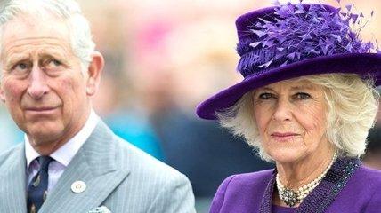 Супруга принца Чарльза Камилла рассказала, какой вакциной привилась от коронавируса