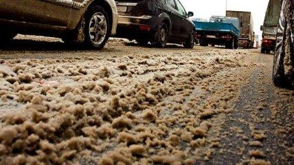 """""""Артемсоль"""" поставит 200 тыс. тонн соли для дорог"""