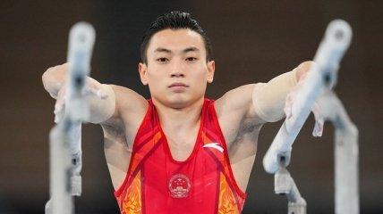 Спортивная гимнастика на Олимпиаде: кто выиграл медали в 11-й день Игр