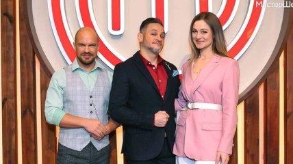 Мастер Шеф Профессионалы 2 сезон: как прошел 14 выпуск кулинарного шоу