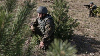 Коронавирус в ВСУ: сколько военных в Украине болеют COVID-19