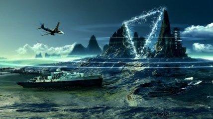 """Ученые: """"Смертельной ловушки"""" Бермудского треугольника никогда не существовало"""
