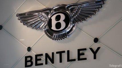 Инновации дают тренд: Bentley готовит электрокар к 2026 году