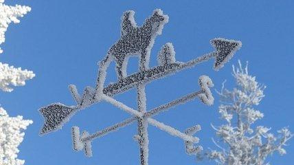 """Холод """"накрывает"""" все: прогноз погоды 24 января"""
