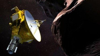 NASA вывела зонд на границу Солнечной системы