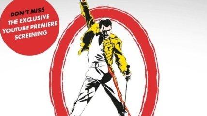 В память о Фредди Меркьюри: группа Queen запустит благотворительный онлайн-концерт