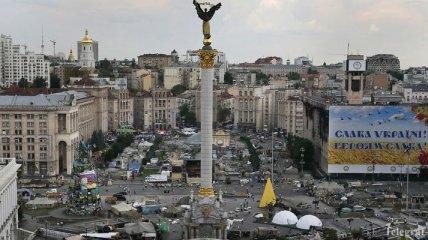 Украина передаст данные о событиях на Майдане в Совет Европы