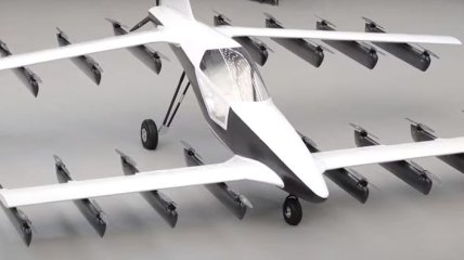 Передзамовлення вже відкрите: в Японії показали повністю електричний літак (відео)