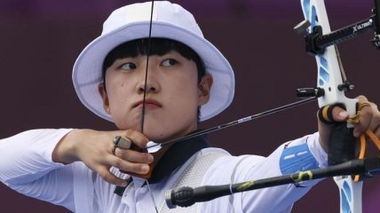 На Олимпиаде в Токио определилась лучшая лучница