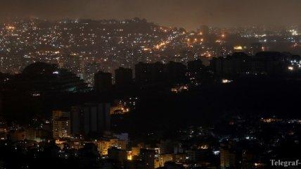 В Венесуэле объявлено чрезвычайное положение