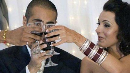 Умопомрачительные свадебные фотографии, которые невозможно забыть