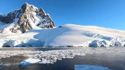Антарктида побила новый температурный рекорд: +18,3°C