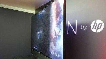 Сколько будет стоить 65-дюймовый игровой монитор от NVIDIA