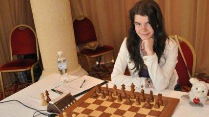 Чемпионат Украины по шахматам: борьба на финише будет весьма напряженной