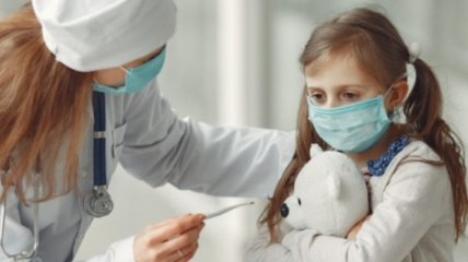 Ученые выяснили, сколько времени дети болеют коронавирусом и какие самые частые симптомы