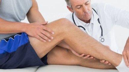 Почему появляются судороги в ногах: причины и лечение