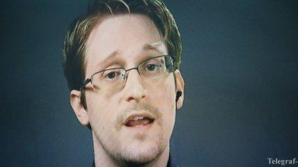 Комитет Конгресса США назвал Сноудена преступником