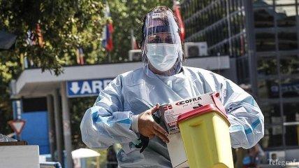 Пандемія коронавірусу: в Лівані заявили про рекордну кількість інфікованих за добу
