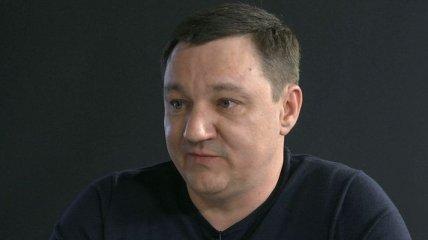 Тымчук: Террористы начали открытый грабеж гражданских лиц