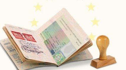 Посольство Чехии будет выдавать украинцам визы с задержкой