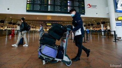 Пандемические меры: Норвегия вышлет из страны иностранцев